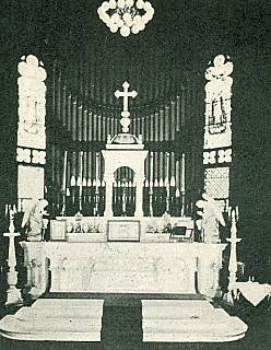 The Holy Mass~ Preparation